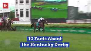 FactsTo Know About The Kentucky Derby [Video]