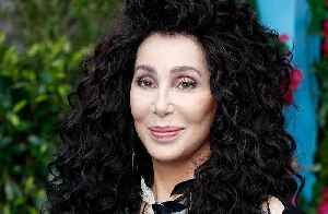 Eager For Fame! Cher Admits She Dreamt Of Being 'Somebody' As A Shy, Insecure Teen [Video]