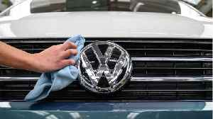 Volkswagen Set Aside Another 5 Billion Euros For Emissions Scandal [Video]