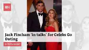 Jack Fincham Might Be The Next Star Of 'Celebs Go Dating' [Video]