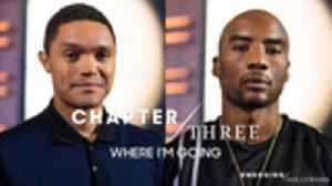 Trevor Noah, Charlamagne tha God Talk On-Screen Representation, 'Born a Crime' | Emerging Hollywood: Where I'm Going [Video]