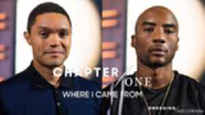 Trevor Noah, Charlamagne tha God Talk Immigration, South African Roots | Emerging Hollywood: Where I Came From [Video]