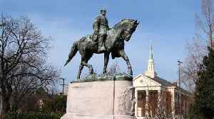 Virginia Judge Rules Confederate Statues Are Protected By State Law [Video]