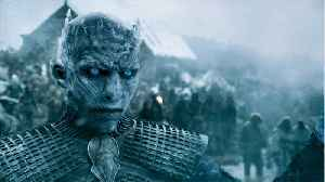SPOILERS- 'The Night King' Talks About His Final Scene In 'Game Of Thrones' [Video]