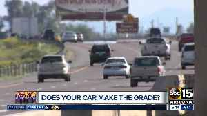 Former ASU professor launches free service to grade cars on safety [Video]