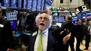 Stocks Down On Bad Fed News [Video]