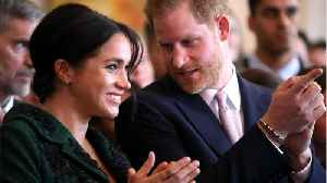 Prince Harry And Meghan Markle Unfollow Fellow Royals On Instagram [Video]