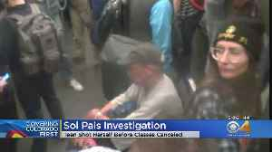 Coroner: Sol Pais Died Day She Arrived In Colorado [Video]