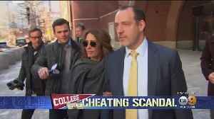 Prosecutors Prepare For Round Two Of College Cheating Scandal Indictments [Video]