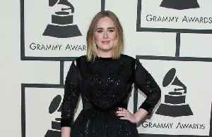Adele breaks silence on Simon Konecki split [Video]