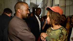 Jaden Smith to star as young Kanye West in 'Omniverse' [Video]