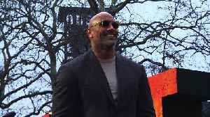 Celebrity Birthday: Dwayne Johnson [Video]