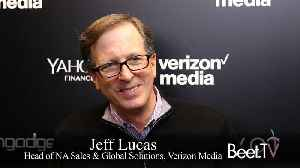 Verizon Media's Multi-Layered Data Offering: Lucas [Video]