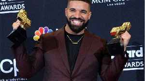 Drake Thanks Mom For Rides To 'Degrassi' [Video]