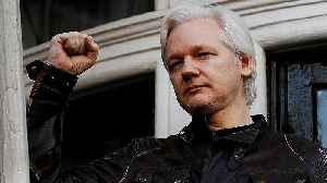 Julian Assange refuses to surrender to US extradition at court hearing in London [Video]
