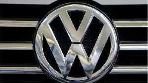 News video: Volkswagen Shrugs Off 1 Billion Euro Legal Hit With Higher SUV Sales