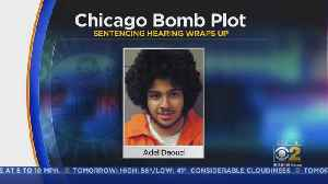 At Sentencing, Adel Daoud Apologizes For Bomb Plot [Video]