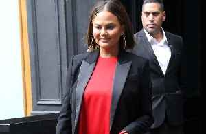 Chrissy Teigen to front new cookery shows for Hulu [Video]