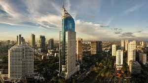 Indonesia Plans To Spend $33 Billion To Relocate Capital [Video]