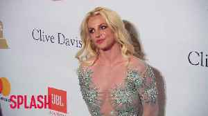 Britney Spears Is Living Life As Normal Again [Video]