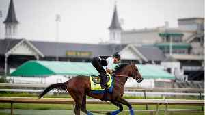 Now You Can Bet On The Kentucky Derby From Anywhere [Video]