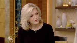 Diane Sawyer Started at ABC News in 1989 [Video]