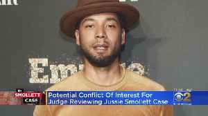 Judge Holds Off Ruling On Special Prosecutor For Jussie Smollett Case [Video]
