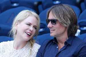 Nicole Kidman was desperate for kids before meeting Keith Urban [Video]