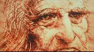 Leonardo Da Vinci remembered 500 years after his death