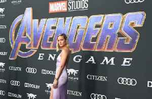 'Avengers: Endgame' Is the Most Successful Foreign Film in China [Video]
