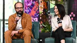 Brett Gelman Believes 'Fleabag' Characters Are More Relatable Than We Care To Admit [Video]