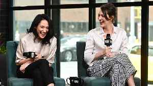 Phoebe Waller-Bridge & Sian Clifford Are Not Only 'Fleabag' Co-stars, They're Longtime Friends [Video]