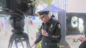 Law Enforcement Agencies Honor Fallen Officers On National Day Of Prayer [Video]