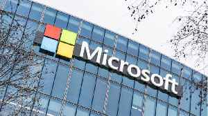 Microsoft's Enters The Blockchain Business [Video]