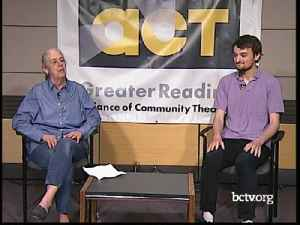 Greater Reading ACT Up 5/1 [Video]