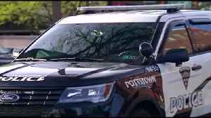VIDEO Pottstown police holding public meeting to discuss recent spate of violence [Video]