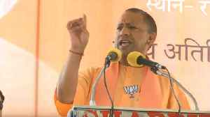 Pragya Thakur is answer to Hindu terror allegations: Yogi Adityanath | Oneindia News [Video]