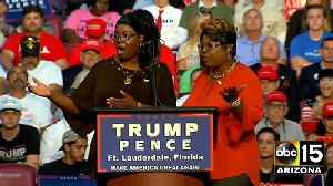 Diamond and Silk Say Rep. Steve Cohen's Barr Chicken Stunt Was 'Racially Insensitive' [Video]