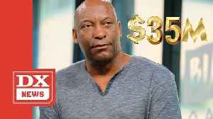 John Singleton Reportedly Left Behind $35M Fortune [Video]