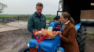 Breakfast with Belle in Makkinga: Dutch MEP says Common Agricultural Policy must change [Video]