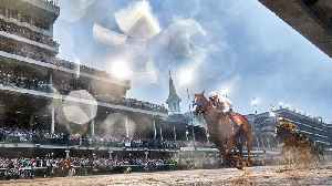 2019 Kentucky Derby: Who Will Win After Favorite Omaha Beach Scratched? [Video]