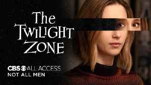 The Twilight Zone: Not All Men - Official Trailer [Video]