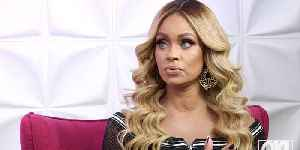 Watch! 'RHOP' Star Gizelle Bryant Slams Ashley Darby's Husband Michael — 'You Need To Keep Your Hands To Yourself' [Video]