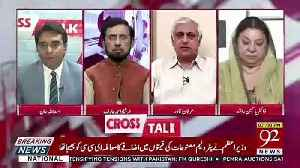 What Are The Chances Of Nawaz Sharif Getting Bail Extension From High Court.. Irfan Qadir Response [Video]
