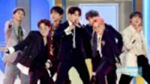 'GMA' Summer Concert Series to Feature BTS, Chance the Rapper & More | Billboard News [Video]