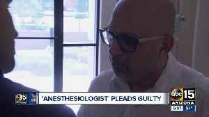 Dentist with fake credentials busted by ABC15 avoids jail time [Video]