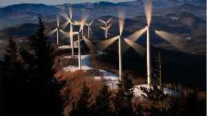 Renewables Are Generating More Energy Than Coal [Video]