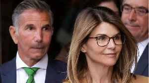 Lori Loughlin shopping for crisis management help [Video]