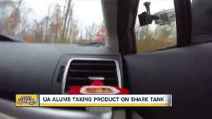 Treasured condiments no longer face sabotage inside cars thanks to genius invention by University of Akron alums [Video]