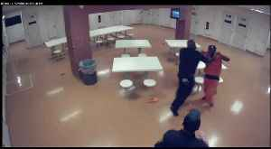 Cuyahoga County Jail corrections officer - One News Page VIDEO